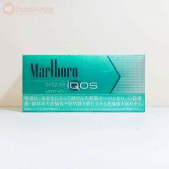 Marlboro-menthol