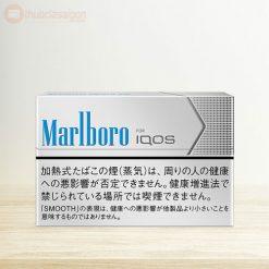 Marlboro-smooth regular