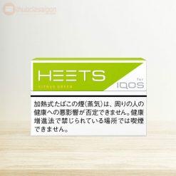Heets-Citrus-Green