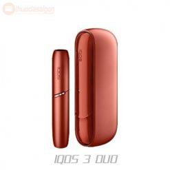 IQOS-3-Duo-màu-đỏ