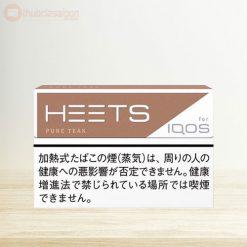 Heets-teak