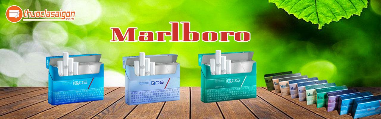 Marlboro-banner